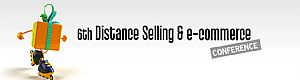 6th Distance Selling & E-commerce Conference 17 Μαρτίου 2015